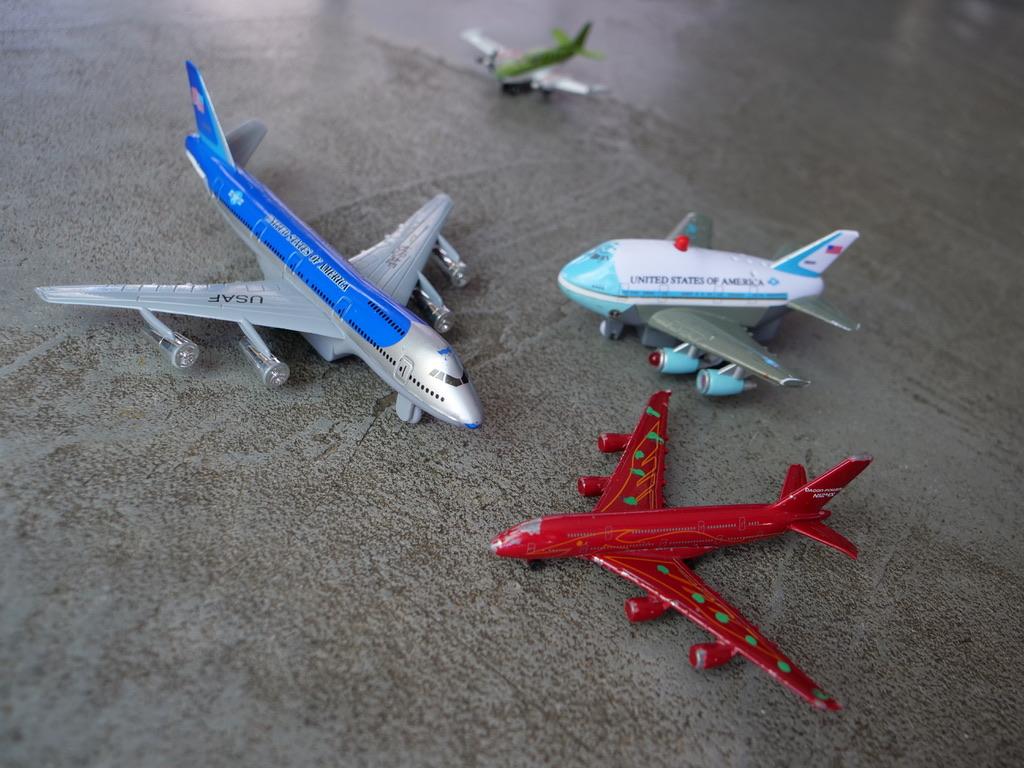Planes toys
